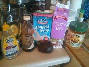The Koskinator Breakfast Shake