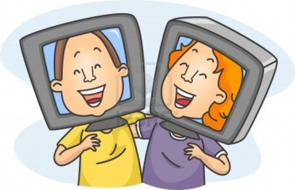 8906423-illustration-of-online-friends-having-a-good-laugh